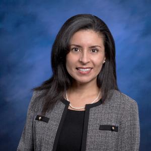 Vallejo City Attorney Claudia Quintana