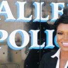 A handout photograph of Vallejo Police Spokesperson Brittany K. Jackson