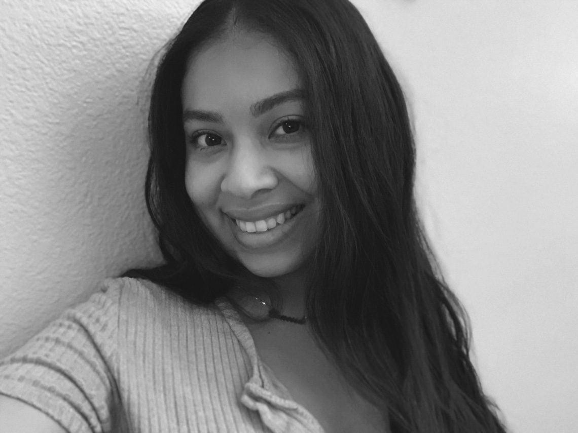 Portrait of Vanessa Flores